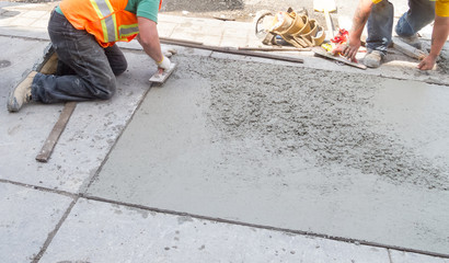 Concrete Services in the Atlanta Area